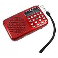 T508 мини портативное FM-радио спикер передвижная рация TF-15948