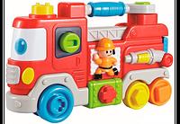 Развивающий игровой центр Alexis-Babymix PL345823, игрушка-конструктор