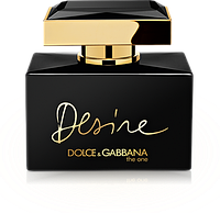 Оригинал Dolce Gabbana The One Desire 75ml EDP (роскошный, соблазнительный, необычайно сексуальный)