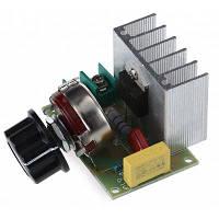 LandaTianrui LDTR-WG0109 SCR регулятор напряжения Зелёный