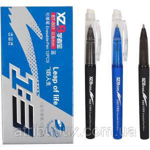 """Ручка 801 """"пишет-стирает"""" синяя"""