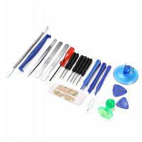 21 шт отвертка spudger инструмент для ремонта мобильного телефона ящик для инструментов Цветной