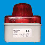 Сигнальная световая арматура, IP55