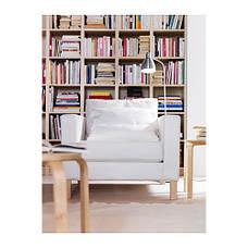 ЛЕРСТА Светильник напольний для чтения, алюминий, 00110640, ИКЕА, IKEA, LERSTA, фото 2