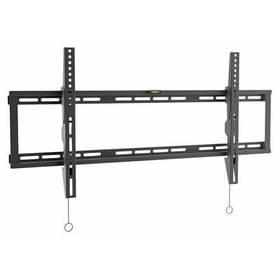 PL 5030XL Плоский кронштейн для крепления ТВ на стене 42 - 70-дюймовый держатель - Чёрный
