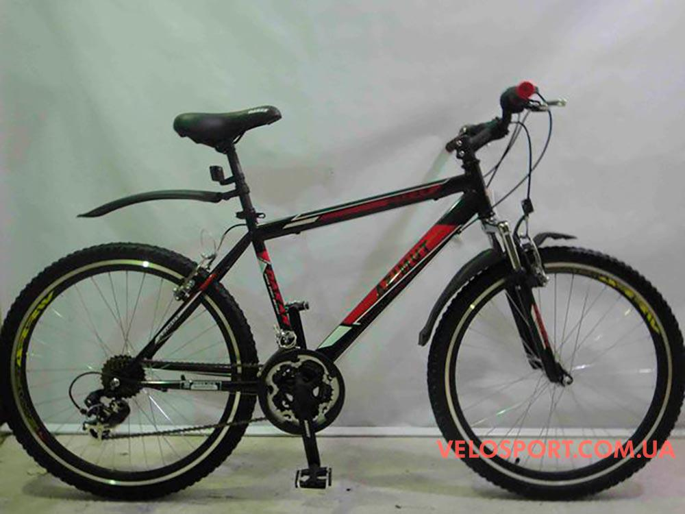 Подростковый велосипед Azimut Dakar 24 GV