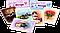 Настольная игра Bombat Game «LOVE ФАНТЫ: РОМАНТИК» ИГРА ДЛЯ ПАРЫ, фото 4