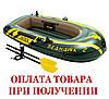 Надувная лодка под мотор INTEX Intex 6834 Човен, фото 3