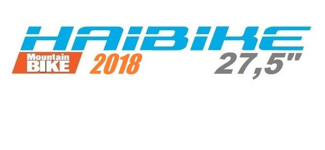 "Велосипеды Haibike 27.5"" 2018"