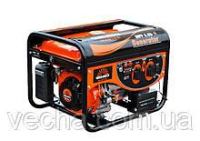 Генератор бензин/газ Vitals Master EST 2.8 bg/2.8-3.0 кВт (электростартер, низкий расх. топлива)