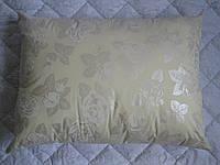 Подушка холофайбер тик 50*70 (2919) TM KRISPOL