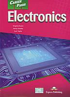 Career paths Electronics (ESP) SB