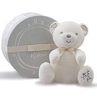 Kaloo Les Amis Eds +Bear Мягкая Игрушка Медведь U 100