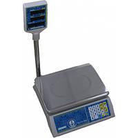 """Весы торговые """"Вагар"""" VP-L LCD/LED 30 кг"""