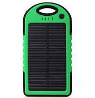 PowerBank - зарядное устройство от солнца