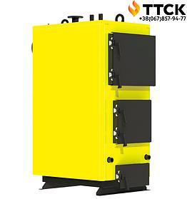 Твердотопливный котел KRONAS HEAT MASTER(SH) мощностью 150 кВт