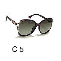 Солнцезащитные очки с полароидной линзой
