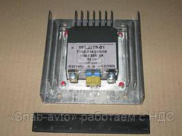 Реле (преобразователь тока 12/24V) МТЗ (арт. 191.3759-01), AFHZX