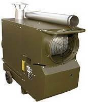 Дизельные теплогенераторы KROLL МM 50 для экстремальных условий