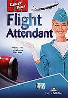 CAREER PATHS FLIGHT ATTENDANT (ESP)  STUDENT'S BOOK