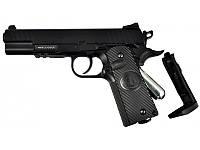 Пистолет пневм. ASG STI Duty One Blowback! 4,5 мм