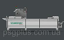 Термоформер для ковбас SC140L