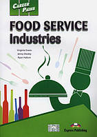 CAREER PATHS FOOD SERVICE INDUSTRIES (ESP) STUDENT'S BOOK