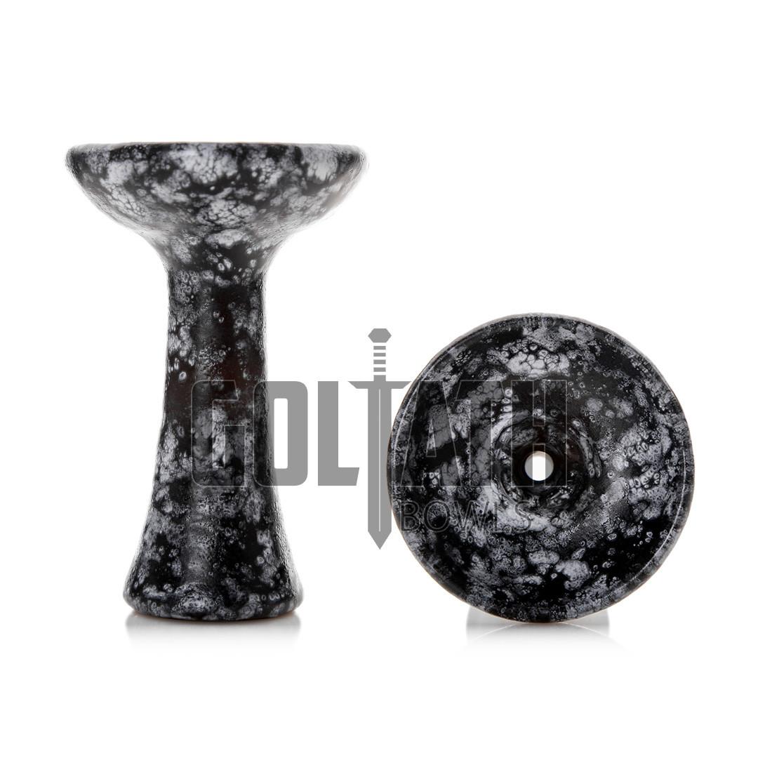 Чаша Goliath Bowl Alien, Black Marble