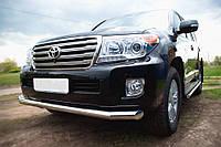 Кенгурятник Toyota Land Cruiser 200