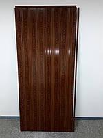 Дверь складная 6012 дуб рустик 880*2030*10 мм