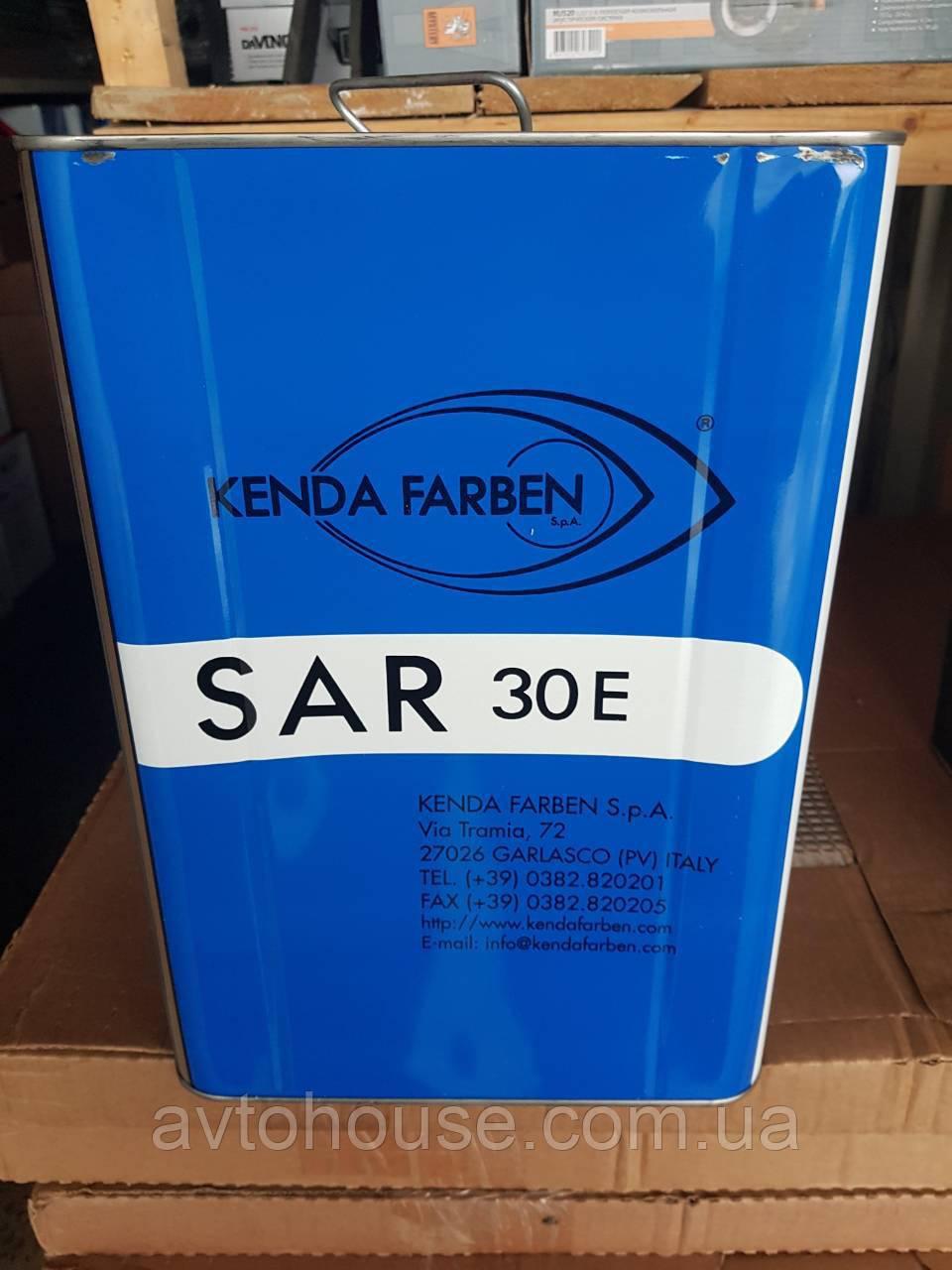 Клей обувной наирит неопреновый SAR - 30 Е (САР-30 Е) 14 кг