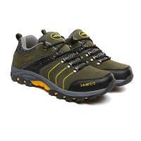 2017 осень и зима Мужская стильная водонепроницаемая обувь для альпинизма 43