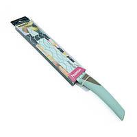 Нож поварской Fissman Breeze 20 см (Нержавеющая сталь с цветным покрытием)
