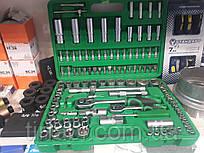 Набор инструментов 108 шт ключи