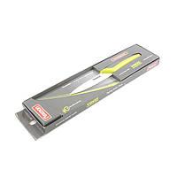 Нож разделочный FISSMAN VENZE 10 см. (Керамическое лезвия)