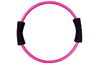 Круг для пилатеса DK2221 pink