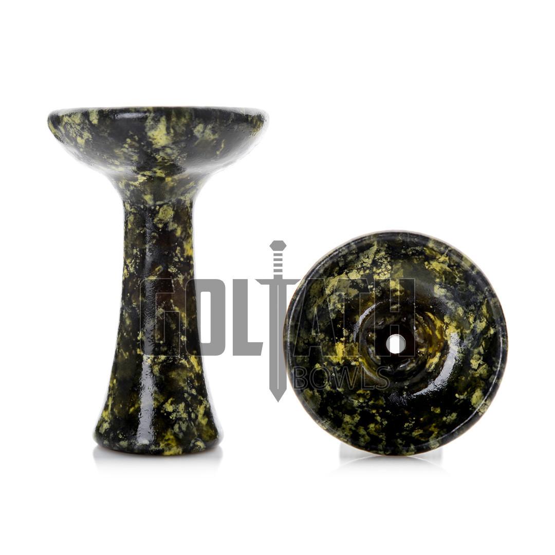 Чаша Goliath Bowl Alien, Olives