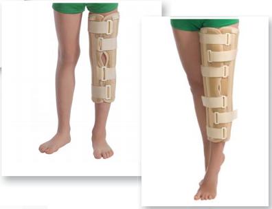 Лангетка на коленное суставе купить закачивание плечевого сустава