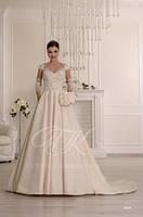 Свадебное платье 1569