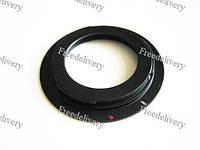 Адаптер переходник M42 - Canon EOS EF, EF-S