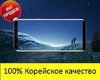 Копия Samsung Galaxy S8 + Чехол и Стекло в подарок ! самсунг s6/s8/s5/s4/s3/j7/j5/j2