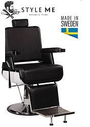 Парикмахерское кресло Barber Elegant