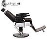Парикмахерское кресло Barber Elegant, фото 2