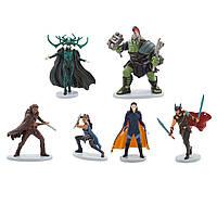 Игровой набор с фигурками Тор: Рагнарёк Disney