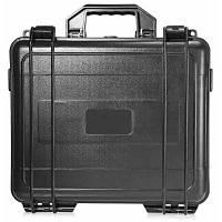 Портативный Жесткий чехол транспортировочный чемодан для dji зажигания RC беспилотный Чёрный