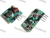 315 МГц радио приемник передатчик РЧ для Arduino