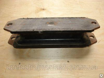 Амортизатор подушка вальца Д728-05-50 на каток ДУ-47 ДУ-96 ДУ-98