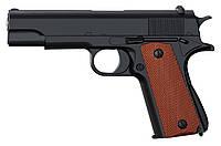 Пистолет с пульками, в кор. 22,3*17,3*4,6см (36шт)(J.19)