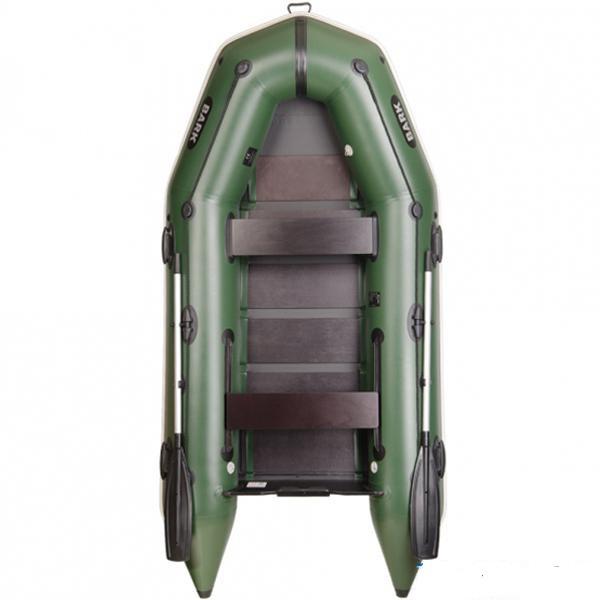 BARK BT-310 лодка моторная трехместная Човен