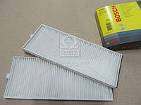 Фильтр салона HYUNDAI ACCENT II 00-06, GETZ 02-09 (2шт.) (производство Bosch) (арт. 1987432161), ABHZX